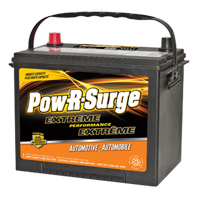 Batterie automobile à performance extrême Pow-R-Surge<sup>MD</sup> XG870 | Pronet Distribution